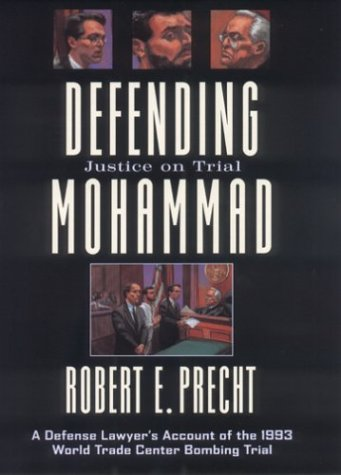 Defending Mohammad: Justice on ()