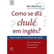 """Como Se Diz """"Chulé"""" em Inglês?"""