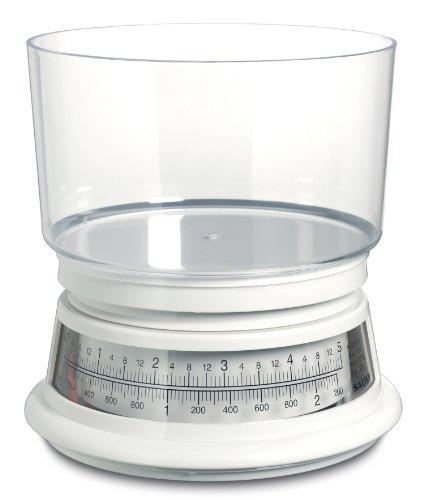 Salter Weigh Compact Mechanical 5 Pound