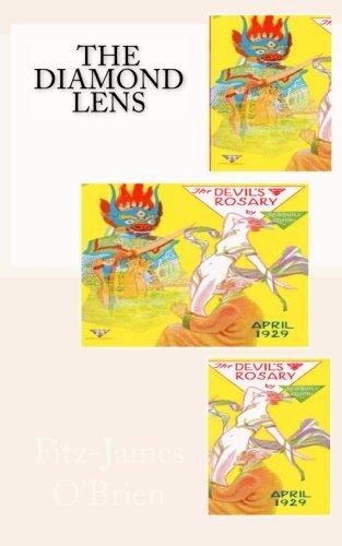 Download The Diamond Lens PDF