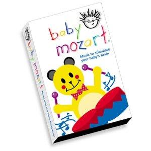 Baby Einstein Baby Mozart Amazon Com Music