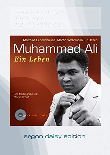 Muhammad Ali (DAISY Edition): Ein Leben