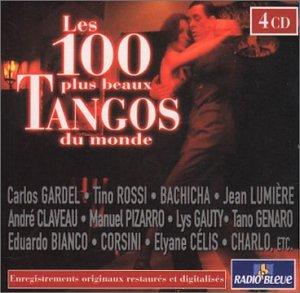 100 Plus Beaux Du online shop Max 85% OFF Monde Tangos