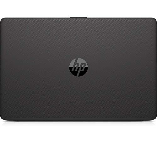 """HP 250 G7 2V0C4ES - Ordenador portátil de 15.6"""" HD (Intel Core i3-1005G1, 8GB RAM, 256GB SSD, Intel UHD graphics, sin…"""