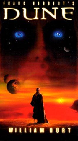 [Frank Herbert's Dune (TV Miniseries) [VHS]] (Best Sci Fi Fantasy Costumes)
