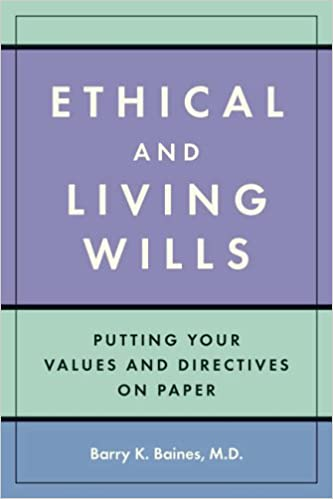 Ethical Wills Putting Your Values on Paper