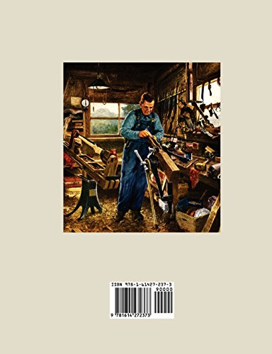 Review Gunsmithing: A Manual of Firearm Design, Construction, Alteration and Remodeling [Illustrated Edition]
