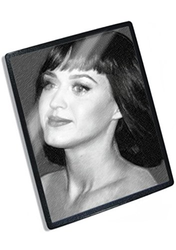 Amazon.com: KATY PERRY - Original Art Mouse Mat (Signed by the ...