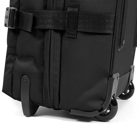 Tranverz S Black Eastpak Bagage /à roulettes 42L
