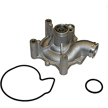 Amazon gmb 148 1780 oe replacement water pump with gasket gmb 115 2250 oe replacement water pump with gasket ccuart Gallery