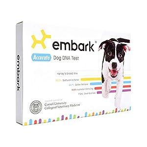 Embark - Dog DNA Test
