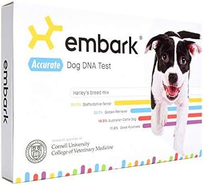 Embark   Dog DNA Test   Breed & Health Kit   Breed Identification & Canine Genetic Health Screening