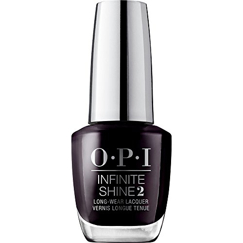OPI Infinite Shine, Lincoln Park After Dark, 0.5 Fl Oz
