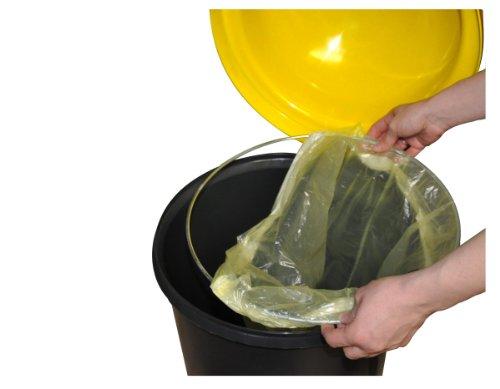 Gelber Sack Behälter Küche | Kuefa Mulleimer Mullsackstander Gelber Sack Stander Amazon De