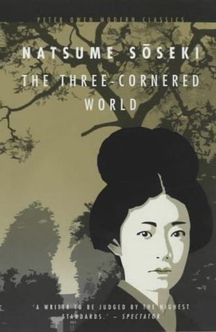 Read Online The Three-Cornered World (Peter Owen Modern Classics) pdf