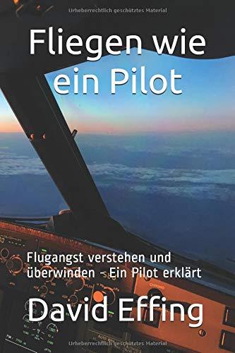 Fliegen wie ein Pilot: Flugangst verstehen und überwinden - Ein Pilot erklärt