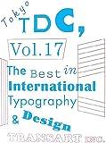 Tokyo TDC〈Vol.17〉The Best in International Typography & Design