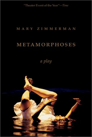 Read Online Metamorphoses: A Play PDF