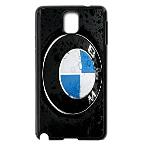 Samsung Galaxy Note 3 Cell Phone Case Black BMW Mgoz