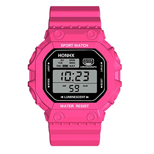 (Womans Watches Clearance Sale,Pedometer Watch for Women,Kids Toys,Girl Watches,Children Watches for Boys,Unisex)