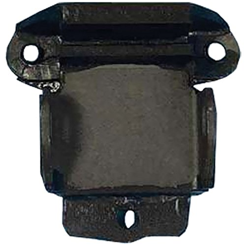 Eckler's Premier Quality Products 61-131462 -72 Chevy Truck Engine Side Motor Mounts Rubber