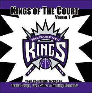 Sacramento Kings: Kings of the Court