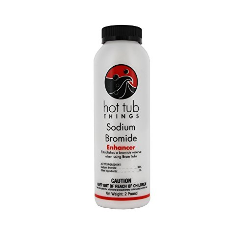 100 chlorine granules - 7