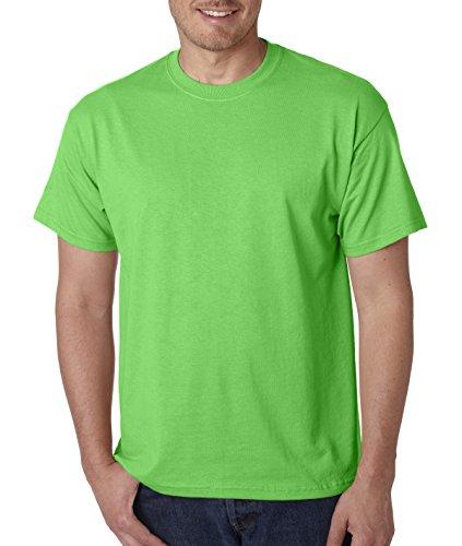 (Gildan Men's DryBlend T-Shirt)