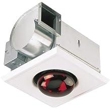 Broan 162M Bath Heater/Fan/Light