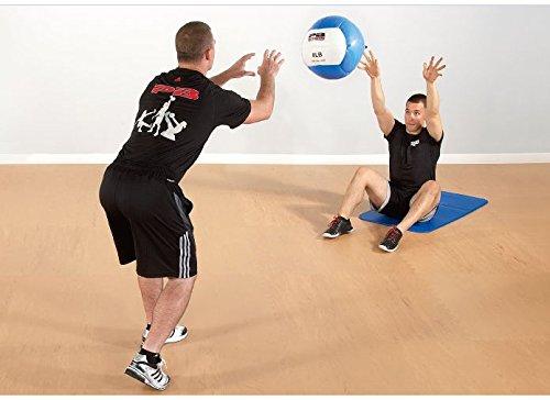 Perform Better Extreme Soft Toss Medicine Ball, 30lb