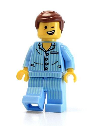 LEGO Movie Pyjamas Emmet Minifigure