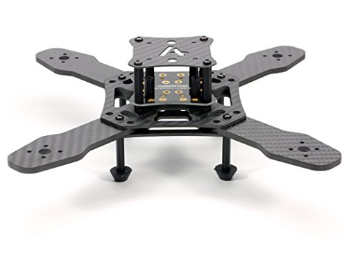 Armattan CF-226 Carbon Fiber Quadcopter Frame Kit – 226mm Acrobatic Quad with a Lifetime Warranty!