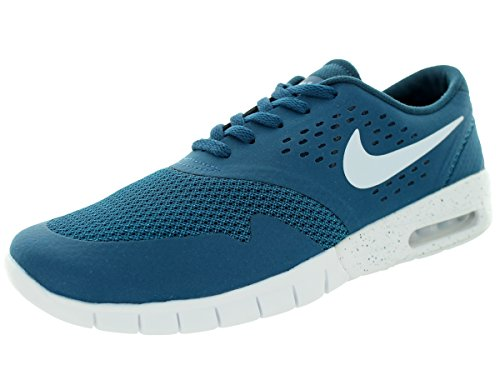 Blue White Nike de 2 Eric Koston Hombre Zapatillas MAX Skateboarding Force para fwqTf4zPx