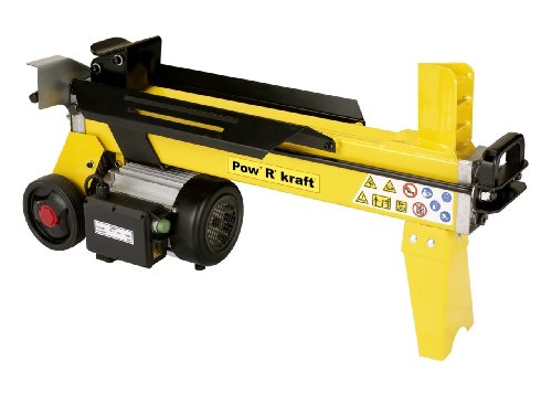 Pow R Kraft Log Splitter