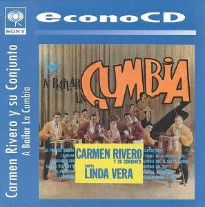 Econo Series: A Bailar La Cumbia