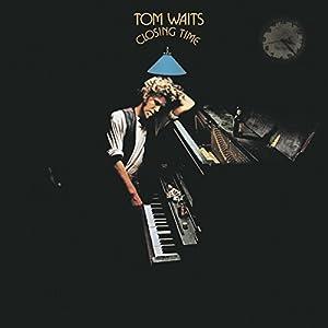 Tom Waits Closing Time Vinyl Amazon Com Music