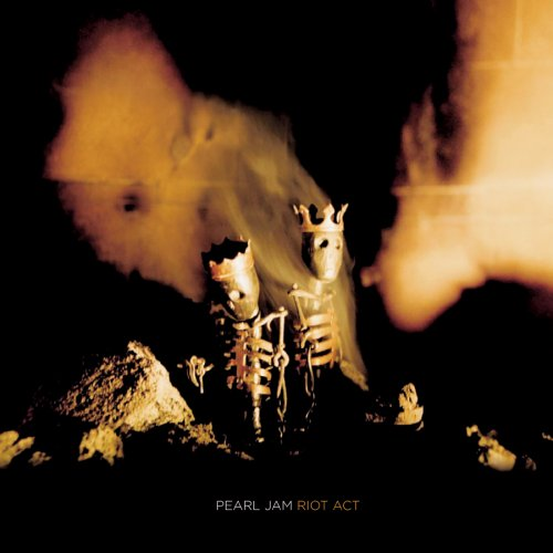 Riot Act [12 inch Analog]                                                                                                                                                                                                                                                    <span class=