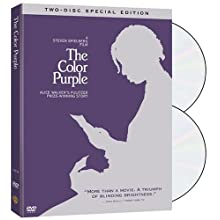 The Color Purple (Two-Disc Special Edition) (1985)