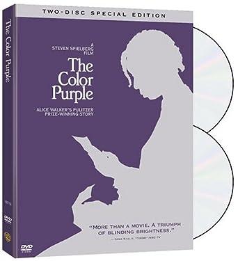 Amazon.com: The Color Purple (Two-Disc Special Edition): Danny ...