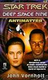 Antimatter, John Vornholt, 067188560X