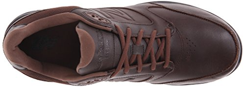 New Balance Men's MW928V2 Walking Shoe Brown