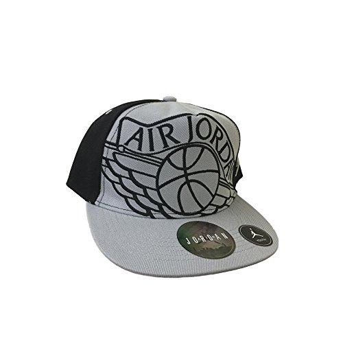 air jordan snapback cap - 6