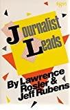 img - for Journalist Leads book / textbook / text book
