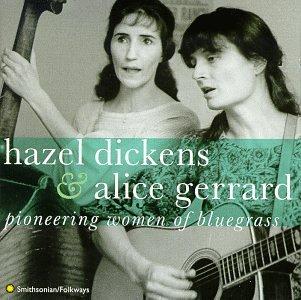 Pioneering Women of Bluegrass by Smithsonian Folkways