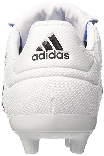 Copa Botas para fútbol de 17 Hombre 3 Adidas Blue White Black Core FG Ftwr Azul pwdRq