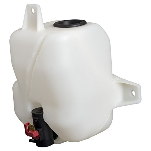 Windshield Washer Reservoir W//Pump /& Neck For 1990-1993 Honda Accord fits HO1288105 76801SM1004