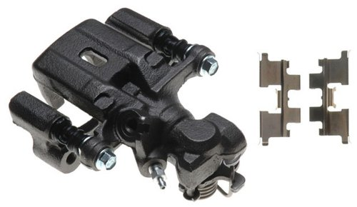 (Raybestos FRC3127 Professional Grade Remanufactured, Semi-Loaded Disc Brake Caliper )