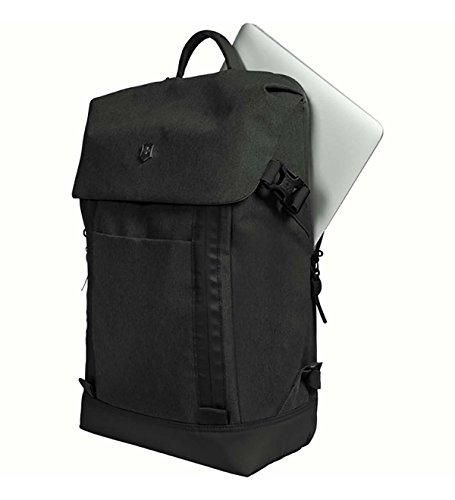 Amazon.com: Victorinox Altmont Classic Deluxe Flapover Laptop Backpack, Black One Size: LuggagePlanet