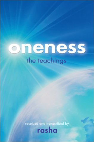 Oneness: The Teachings