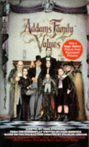 Addams Family Values: Addams Family Values